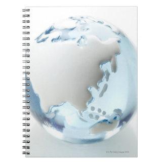 Objeto 2 cuadernos