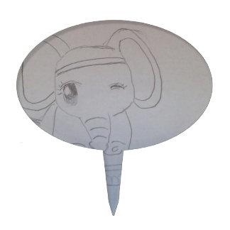 Objeto del elefante