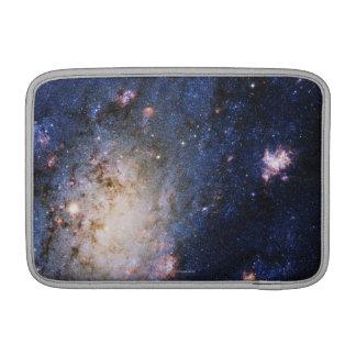 Objetos celestiales 2 fundas macbook air