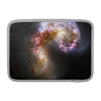Objetos celestiales 5 fundas macbook air