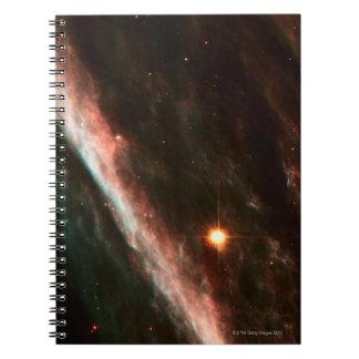 Objetos celestiales libro de apuntes