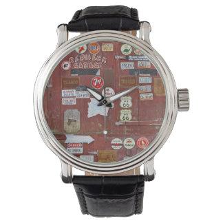 Objetos de recuerdo relojes de mano