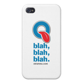Oblah, soso - soso iPhone 4 coberturas