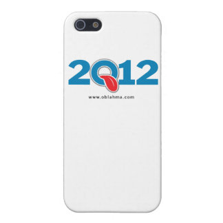 Oblahma 2012 iPhone 5 cobertura