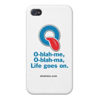 Oblahme, oblahma 2012 iPhone 4 carcasa
