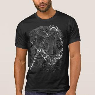 Obligation (Distressed T) T-Shirt