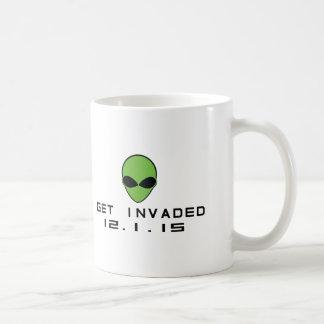 Oblivion #GetInvaded Mug