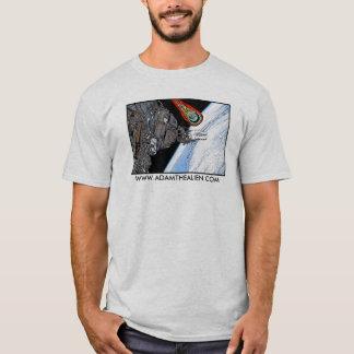 Oblivious Astronaut T-Shirt