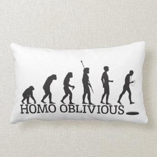 Oblivious Pillow