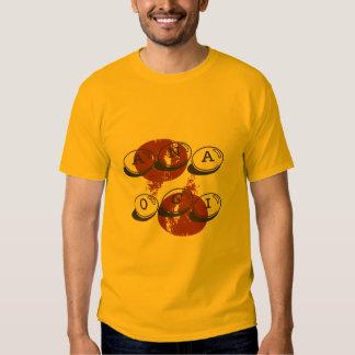 Oblong Ana' Ogi T-Shirt