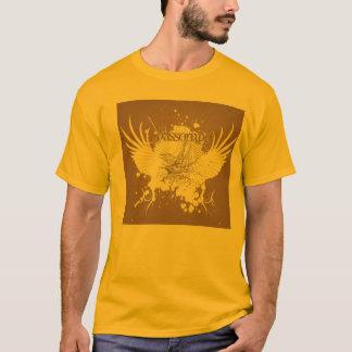 Oblongo o T'shirt Playera