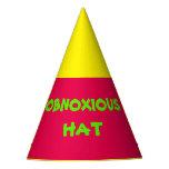 [ Thumbnail: Obnoxious Hat ]