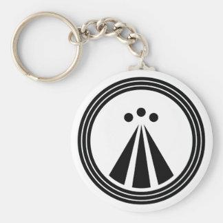 OBOD Symbol Keychain
