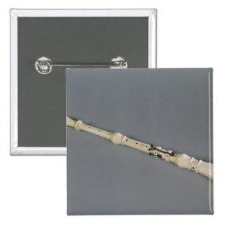 Oboe Pin
