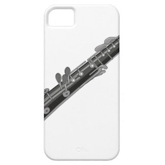 Oboe iPhone 5 Cover