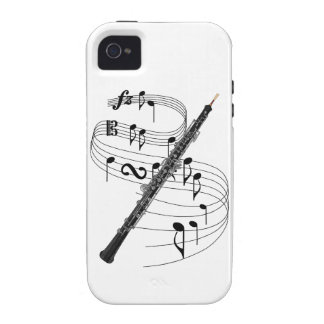 Oboe iPhone 4/4S Covers