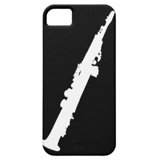 Oboe iPhone 5 Covers