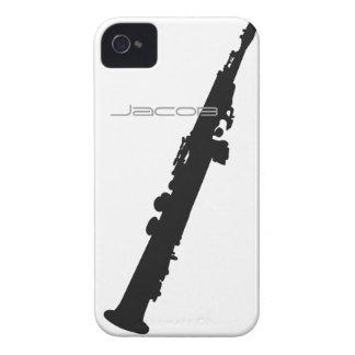 Oboe Case-Mate iPhone 4 Cases