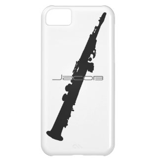 Oboe Customizable iPhone 5C Covers