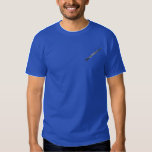 Oboe Embroidered T-Shirt