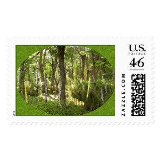 Oboe Forest Postage