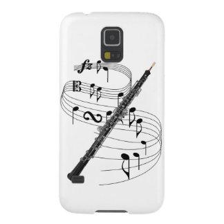 Oboe Galaxy S5 Case