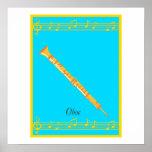 oboe impresiones