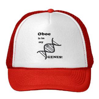 Oboe in my Genes Trucker Hat