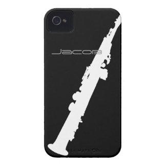 Oboe iPhone 4 Cases