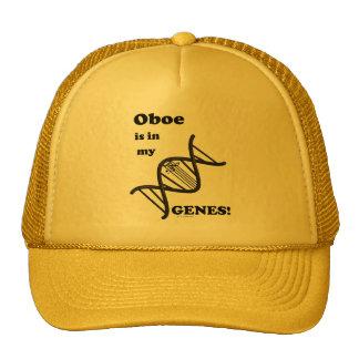 Oboe Is In My Genes Trucker Hat