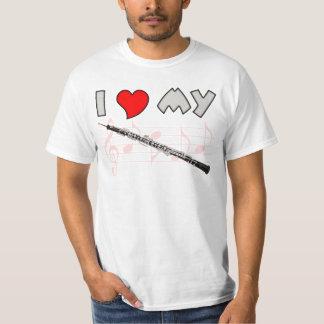 Oboe Love T-Shirt