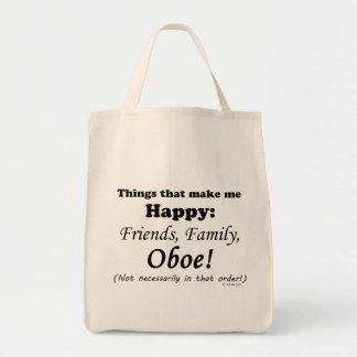 Oboe me hace feliz