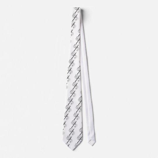 Oboe Neck Tie