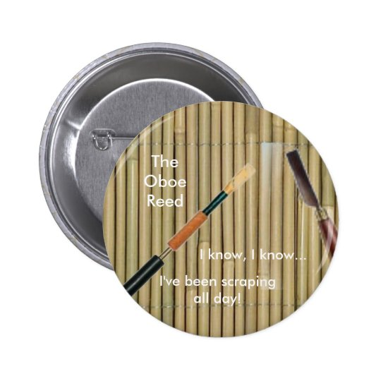 Oboe Reed Making button