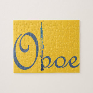 Oboe Script Puzzle