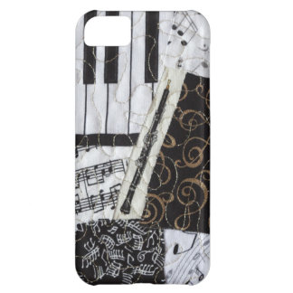 Oboe Woodwind Musical Instrument Case For iPhone 5C