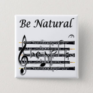Oboists Know How to B Natural Button