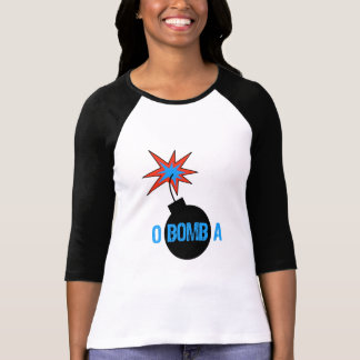 OBOMBA T SHIRT