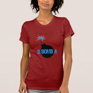 OBOMBA SHIRT
