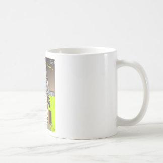 Obomber Coffee Mug