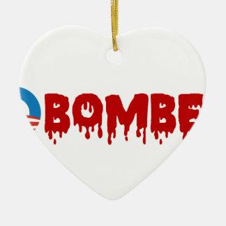 OBOMBER - Obama/belicista/Siria/mal/Terrorist/NSA Ornatos