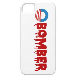 OBOMBER - Obama/Warmonger/Syria/Evil/Terrorist/NSA iPhone SE/5/5s Case