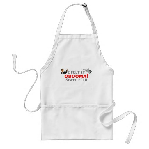 Obooma Products Adult Apron