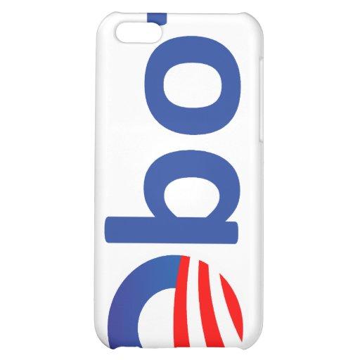 Obot iPhone 5C Cases