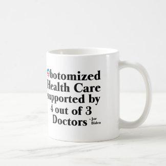 Obotomized Healthcare Coffee Mug