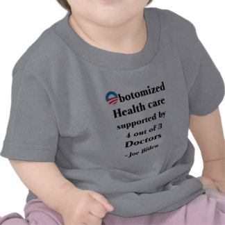 Obotomized Healthcare Tee Shirt