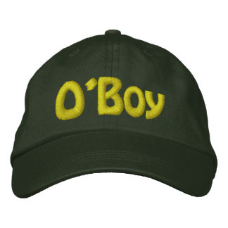 O'Boy Cap