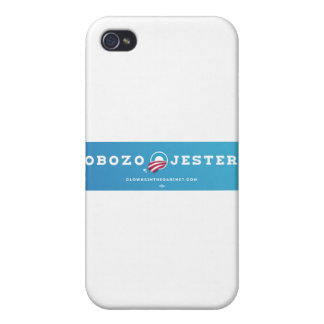Obozo for America 2012 Case For iPhone 4