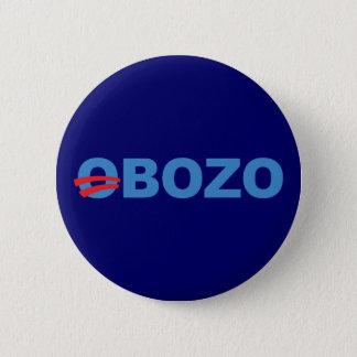 Obozo Obama Button