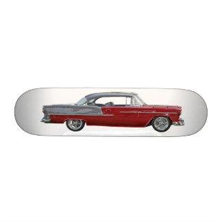 obra clásica 1955 skateboard